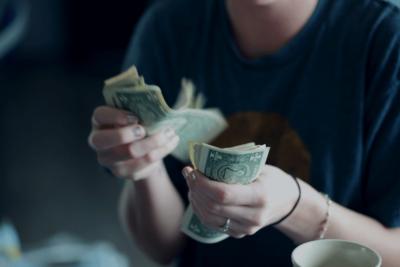Se débarrasser de ses dettes