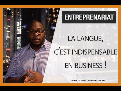 L'importance de maitriser les langues étrangères en business !