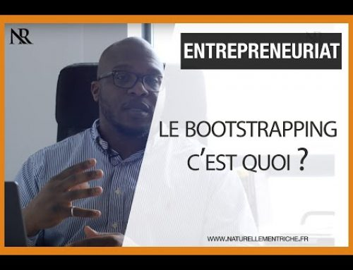 Le BOOTSTRAPPING c'est quoi ?
