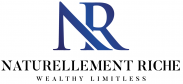 Naturellement Riche Logo