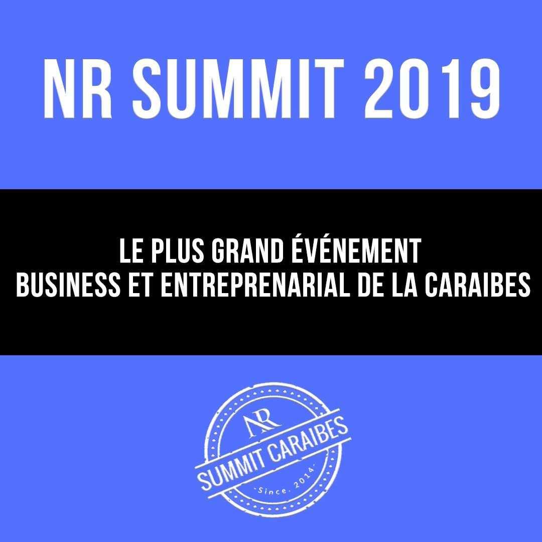 NR SUMMIT CARAIBES PRODUIT - Naturellement Riche