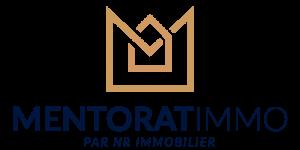 mentorat immo logo